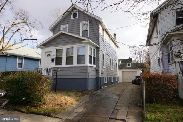 303 Wisteria Avenue, CHERRY HILL, NJ 08002 (#NJCD253598) :: Jason Freeby Group at Keller Williams Real Estate