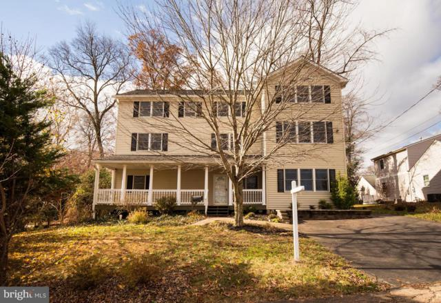 1924 Hileman Road, FALLS CHURCH, VA 22043 (#VAFX745260) :: Bic DeCaro & Associates