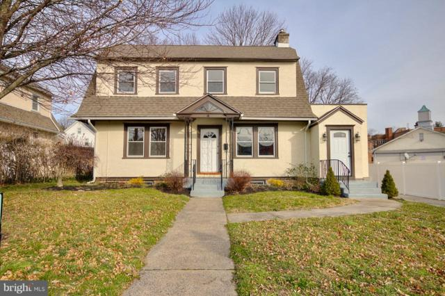 725 Childs Avenue, DREXEL HILL, PA 19026 (#PADE321826) :: Jason Freeby Group at Keller Williams Real Estate