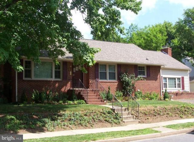 1321 Rowe Street, FREDERICKSBURG, VA 22401 (#VAFB108582) :: Erik Hoferer & Associates