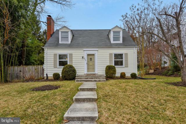 3405 Ferndale Street, KENSINGTON, MD 20895 (#MDMC486878) :: The Speicher Group of Long & Foster Real Estate