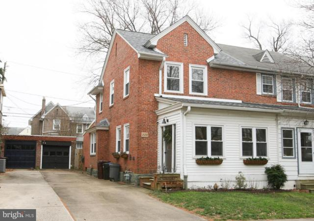 224 Geddes Street, WILMINGTON, DE 19805 (#DENC316860) :: RE/MAX Coast and Country