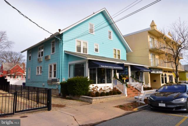 49 Baltimore Avenue #4, REHOBOTH BEACH, DE 19971 (#DESU128610) :: Colgan Real Estate