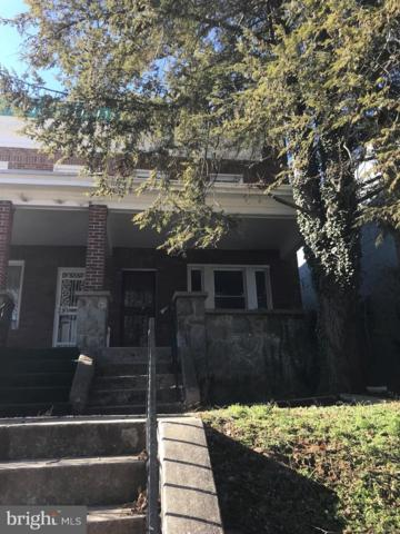 3114 Wolcott Avenue, BALTIMORE, MD 21216 (#MDBA303758) :: ExecuHome Realty