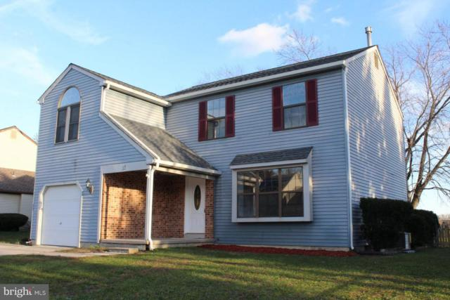 13 Covington Drive, SICKLERVILLE, NJ 08081 (#NJCD253632) :: Ramus Realty Group