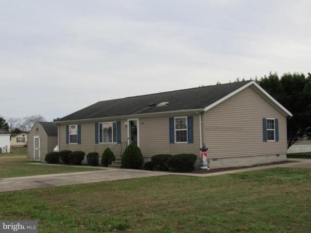 11778 Sandy Ridge Drive, LAUREL, DE 19956 (#DESU128612) :: Brandon Brittingham's Team