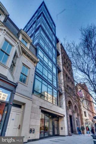 912 NW F Street NW #504, WASHINGTON, DC 20004 (#DCDC308788) :: Erik Hoferer & Associates