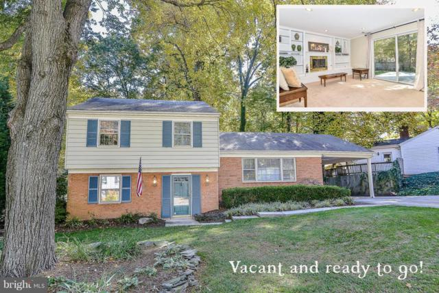6107 Dominican Drive, SPRINGFIELD, VA 22152 (#VAFX745324) :: Great Falls Great Homes