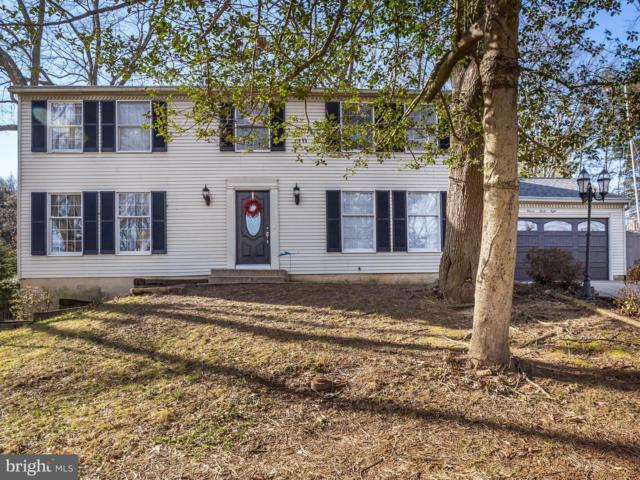 1138 Ferber Avenue, ARNOLD, MD 21012 (#MDAA302152) :: Great Falls Great Homes