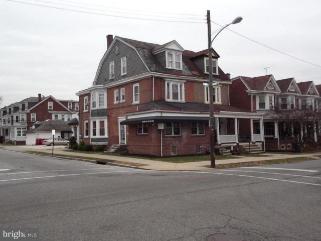 1448 Powell Street, NORRISTOWN, PA 19401 (#PAMC372948) :: The John Kriza Team