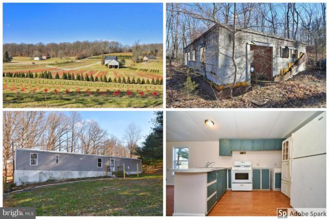 509 Cherry Hill Road, STREET, MD 21154 (#MDHR179888) :: Colgan Real Estate