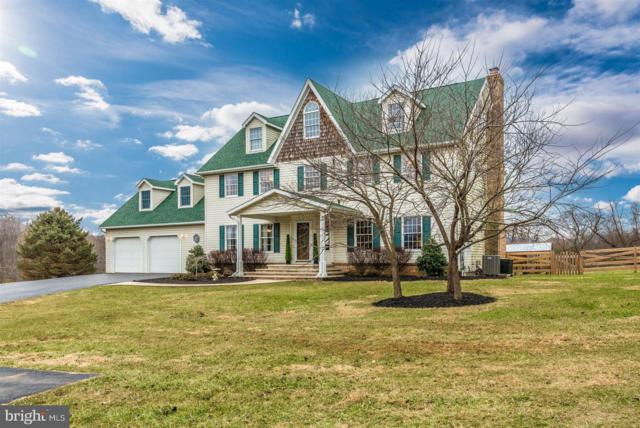 10538 Church Hill Road, MYERSVILLE, MD 21773 (#MDFR190750) :: RE/MAX Plus