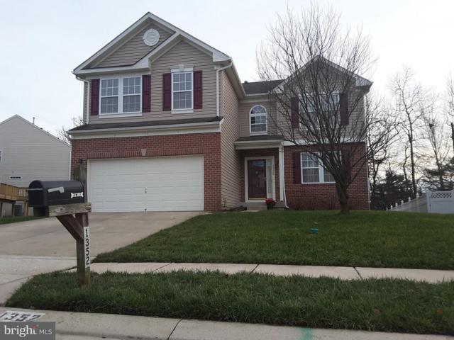 1352 Tralee Circle, ABERDEEN, MD 21001 (#MDHR179892) :: Jim Bass Group of Real Estate Teams, LLC