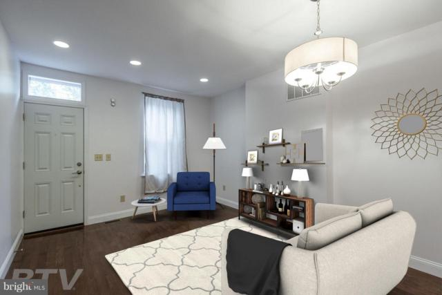 921 N Randolph Street, PHILADELPHIA, PA 19123 (#PAPH507572) :: Jason Freeby Group at Keller Williams Real Estate