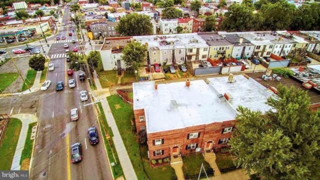 1725-1727 Capitol Avenue NE, WASHINGTON, DC 20002 (#DCDC308804) :: AJ Team Realty