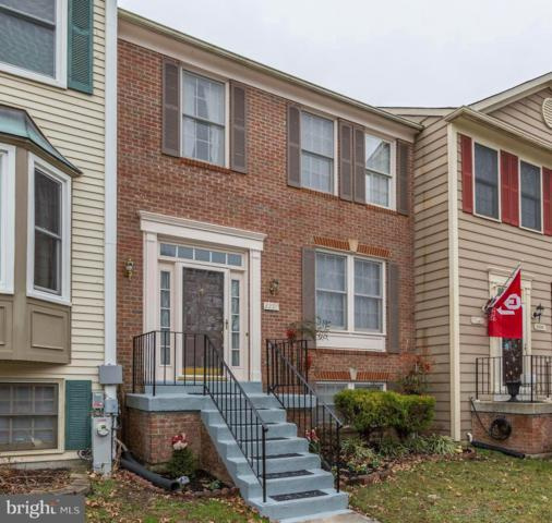 2297 Canteen Circle, ODENTON, MD 21113 (#MDAA302176) :: The Sebeck Team of RE/MAX Preferred