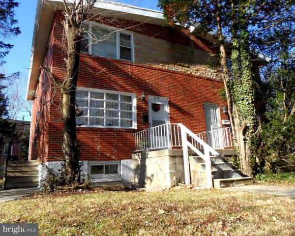 6190 Northwood Drive, BALTIMORE, MD 21212 (#MDBA303800) :: Colgan Real Estate