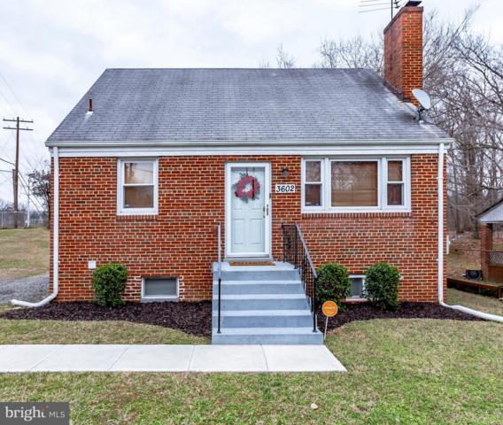 3602 Kingswood Drive, DISTRICT HEIGHTS, MD 20747 (#MDPG376322) :: AJ Team Realty