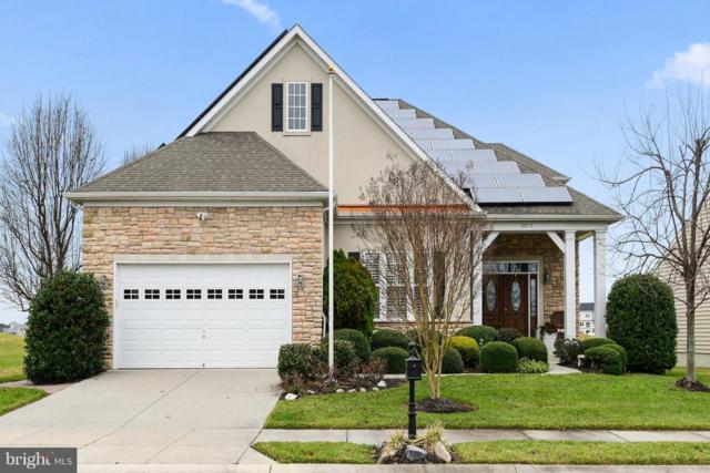 25185 Lumberton Drive, MILLSBORO, DE 19966 (#DESU128630) :: Compass Resort Real Estate