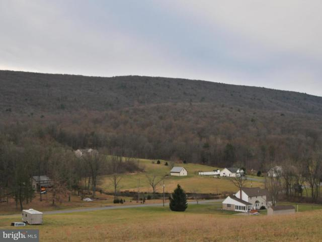 000 Lot Hidden Valley Road, LOYSVILLE, PA 17047 (#PAPY100226) :: The Heather Neidlinger Team With Berkshire Hathaway HomeServices Homesale Realty
