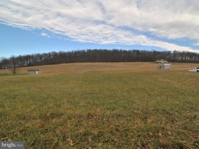 011 Hidden Valley Road, LOYSVILLE, PA 17047 (#PAPY100228) :: The Heather Neidlinger Team With Berkshire Hathaway HomeServices Homesale Realty