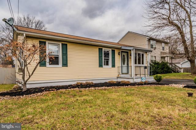 2055 High Street, CROYDON, PA 19021 (#PABU307244) :: Jason Freeby Group at Keller Williams Real Estate