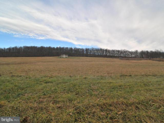 014 Hidden Valley Road, LOYSVILLE, PA 17047 (#PAPY100232) :: The Heather Neidlinger Team With Berkshire Hathaway HomeServices Homesale Realty
