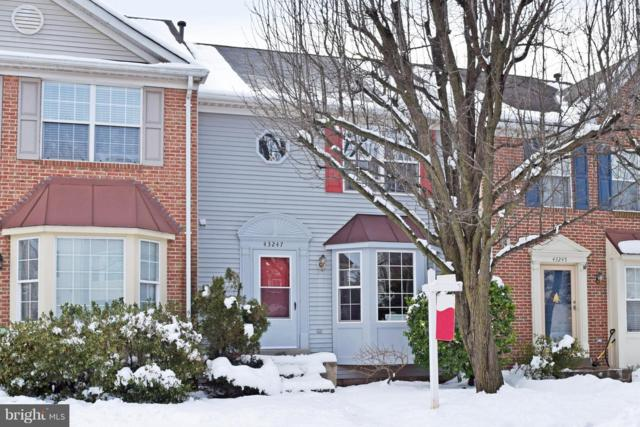 43247 Clearnight Terrace, ASHBURN, VA 20147 (#VALO267540) :: Colgan Real Estate
