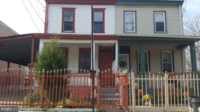935 Beideman, CAMDEN, NJ 08105 (#NJCD253682) :: Colgan Real Estate