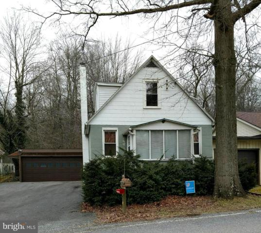 1450 Mountain Road, HAMBURG, PA 19526 (#PABK247598) :: Jason Freeby Group at Keller Williams Real Estate