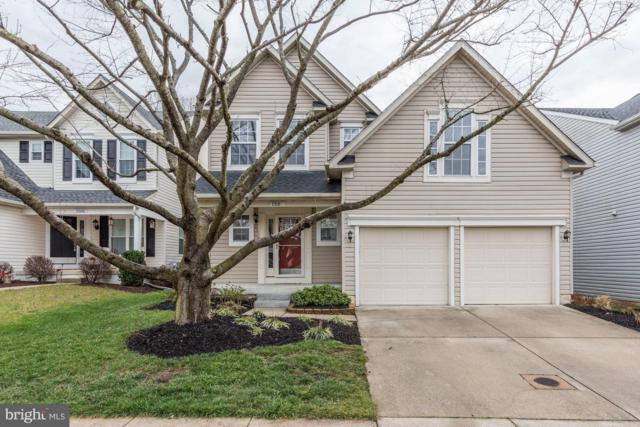 1503 Augusta Way, CROFTON, MD 21114 (#MDAA302186) :: AJ Team Realty