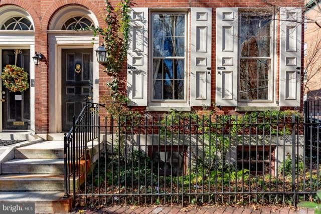 1000 Clinton Street, PHILADELPHIA, PA 19107 (#PAPH507650) :: Jason Freeby Group at Keller Williams Real Estate