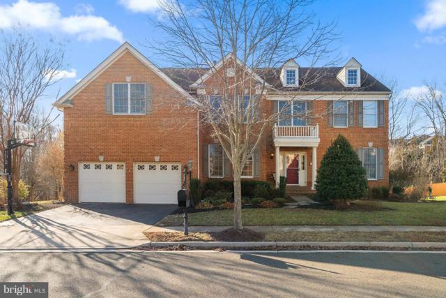 5350 Jacobs Creek Place, HAYMARKET, VA 20169 (#VAPW321836) :: Colgan Real Estate