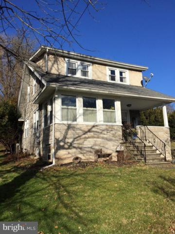 421 Rugby Road, BIRDSBORO, PA 19508 (#PABK247600) :: Jason Freeby Group at Keller Williams Real Estate