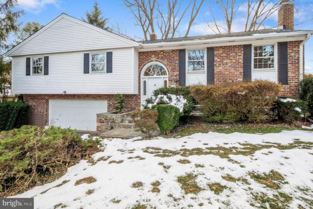 19108 Bloomfield Road, OLNEY, MD 20832 (#MDMC486960) :: TVRG Homes