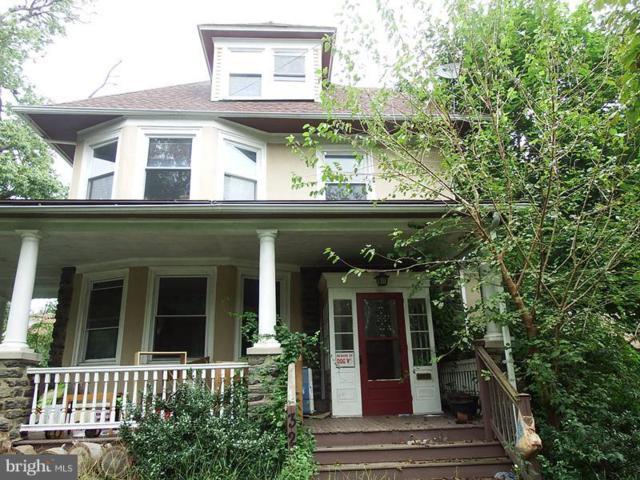 327 Gerard Avenue, ELKINS PARK, PA 19027 (#PAMC373012) :: Jason Freeby Group at Keller Williams Real Estate