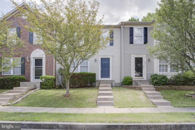 2073 Paperbark Road, BALTIMORE, MD 21221 (#MDBC331316) :: ExecuHome Realty