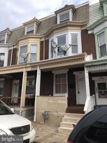 303 S 17TH 1/2ND Street, READING, PA 19602 (#PABK247608) :: Jason Freeby Group at Keller Williams Real Estate