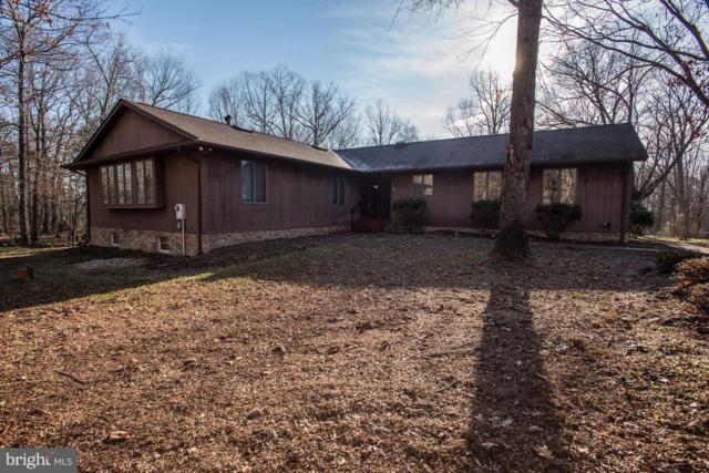 3084 Catlett Road, CATLETT, VA 20119 (#VAFQ133356) :: Jacobs & Co. Real Estate