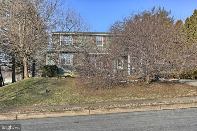 2507 Valley Drive, LANCASTER, PA 17603 (#PALA114570) :: The Heather Neidlinger Team With Berkshire Hathaway HomeServices Homesale Realty