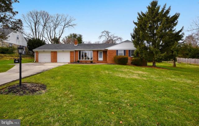 1214 Merediths Ford Road, TOWSON, MD 21286 (#MDBC331318) :: The MD Home Team
