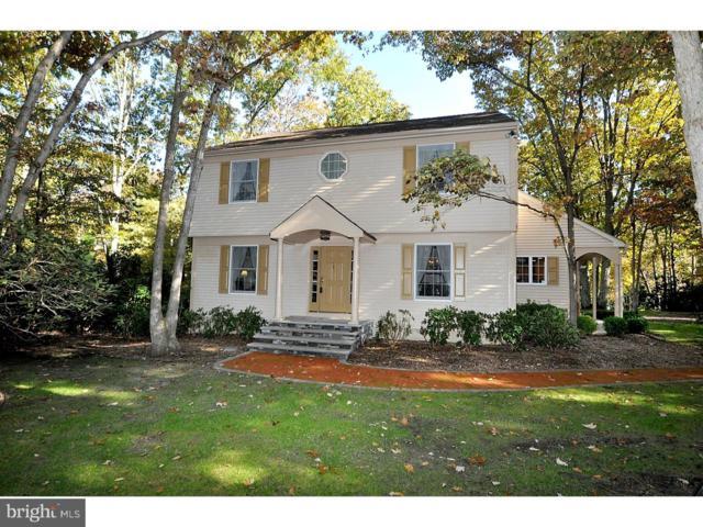 106 Marbury Court, MEDFORD, NJ 08055 (#NJBL245256) :: Colgan Real Estate