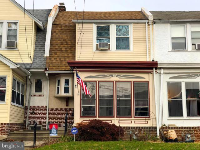 165 Blackburn Avenue, LANSDOWNE, PA 19050 (#PADE321880) :: Jason Freeby Group at Keller Williams Real Estate