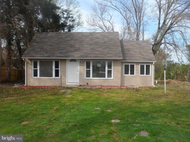 6440 Old Landover Road, LANDOVER, MD 20785 (#MDPG376376) :: Colgan Real Estate
