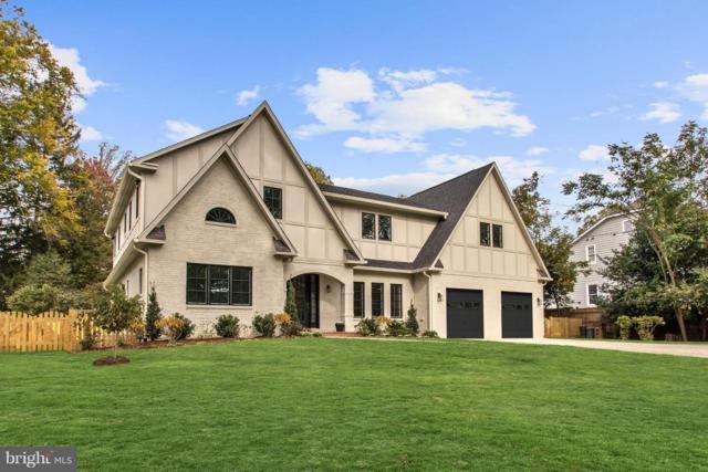 4217 Glenridge Street, KENSINGTON, MD 20895 (#MDMC487002) :: Colgan Real Estate