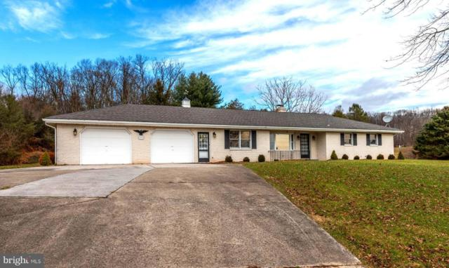 1555 County Line Road, YORK SPRINGS, PA 17372 (#PAYK105450) :: CENTURY 21 Core Partners
