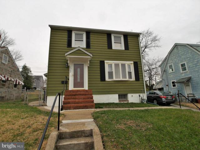 5532 Oakland Road, BALTIMORE, MD 21227 (#MDBC331334) :: AJ Team Realty