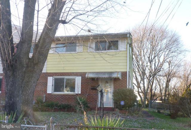 2320 Kent Village Drive, LANDOVER, MD 20785 (#MDPG376392) :: The Sebeck Team of RE/MAX Preferred