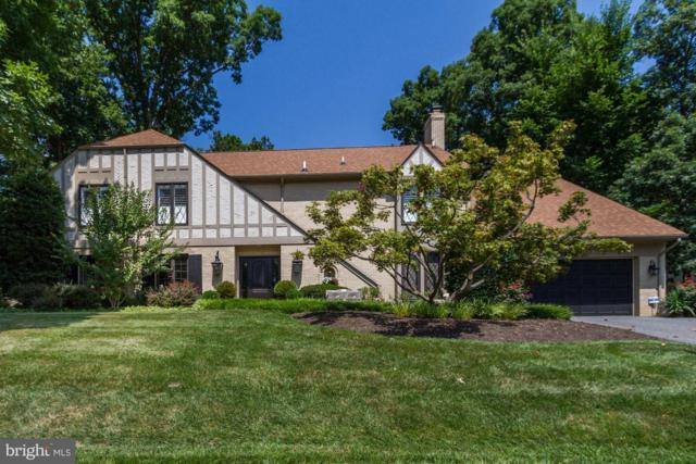 9829 Glenolden Drive, POTOMAC, MD 20854 (#MDMC487014) :: The Speicher Group of Long & Foster Real Estate