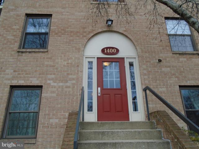 1420 Washington Place #20, CHESTERBROOK, PA 19087 (#PACT284982) :: Ramus Realty Group